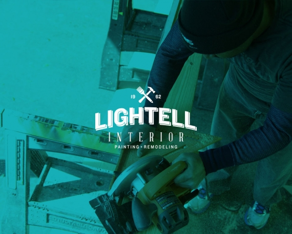 Lightell Interior Painting + Remodeling