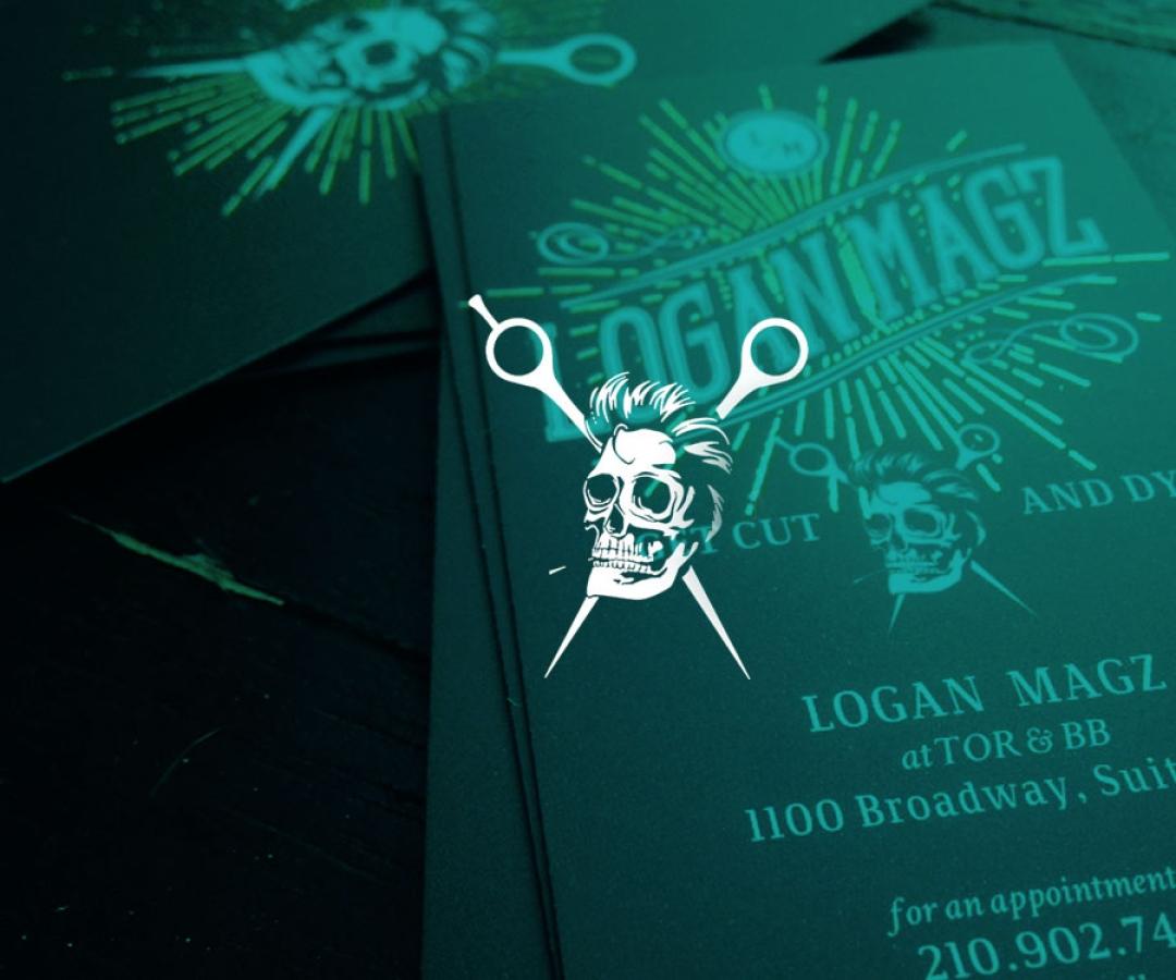 Logan Magz